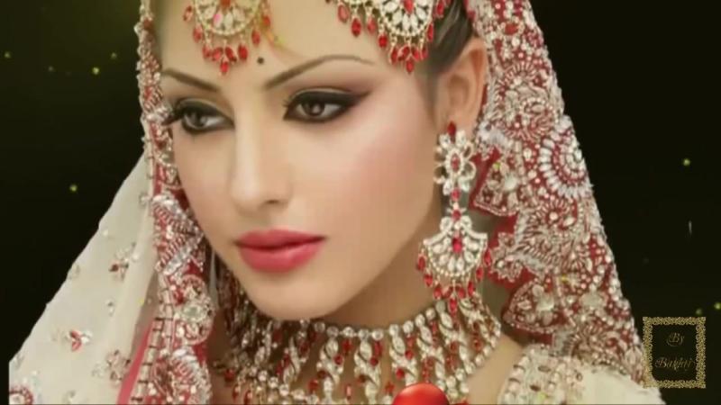 Арабский макияж: фото, важные нюансы, пошаговая инструкция