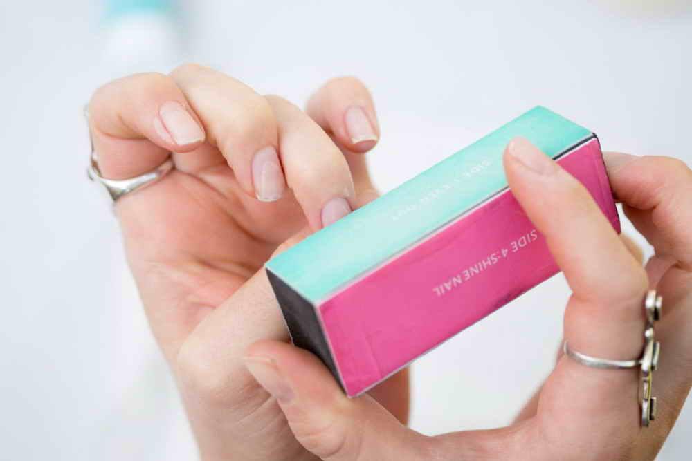 Баф для ногтей: что это такое, как выбрать и пользоваться бафиком, чем заменить (фото)