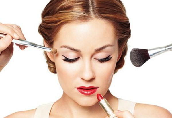 Правила женской красоты: как правильно делать мейкап, быть всегда ухоженной и красивой