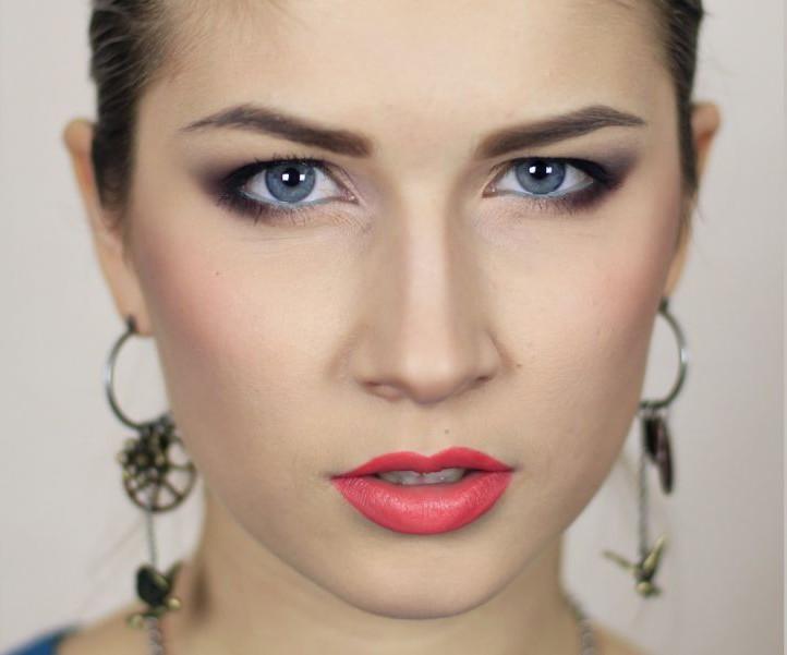 Макияж для глубоко посаженных глаз: пошаговое фото и инструкция как сделать