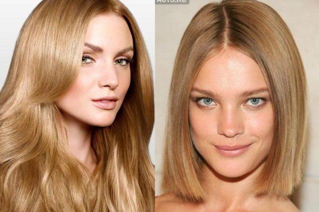 Светло-русый цвет волос (44 фото): видео-инструкция как добиться, получить, сделать своими руками, кому идет, фото и цена